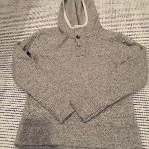 JCrew hoodie